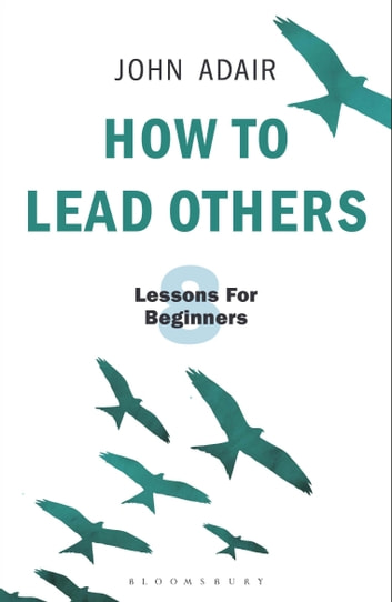 the right to lead by john (c) john baldoni - all rights reserved references: kroc, ray with anderson, robert (1977) grinding it out: the making of mcdonald's his newest book, lead by example: 50 ways great leaders inspire results (amacom) describes how leaders encourage others to follow their lead.