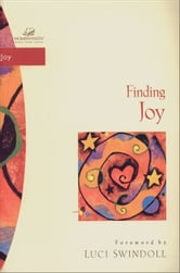 Finding Joy ebook by Traci Mullins