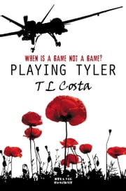Playing Tyler ebook by T L Costa