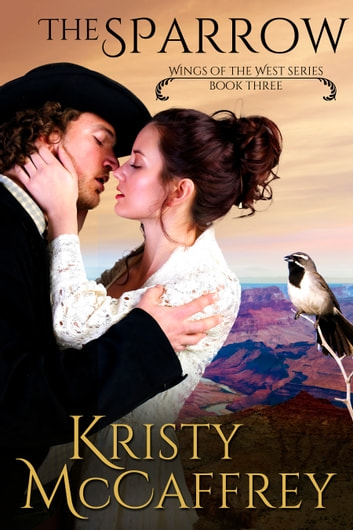 The Sparrow ebook by Kristy McCaffrey