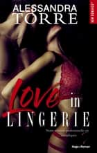Love in lingerie ebook by Alessandra Torre, Marie-christine Tricottet