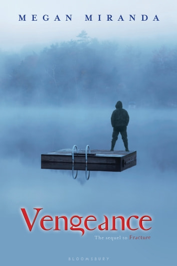 Vengeance ebook by Megan Miranda