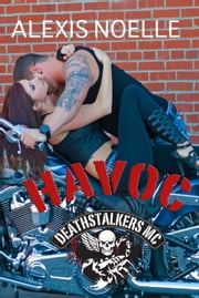 Havoc ebook by Alexis Noelle