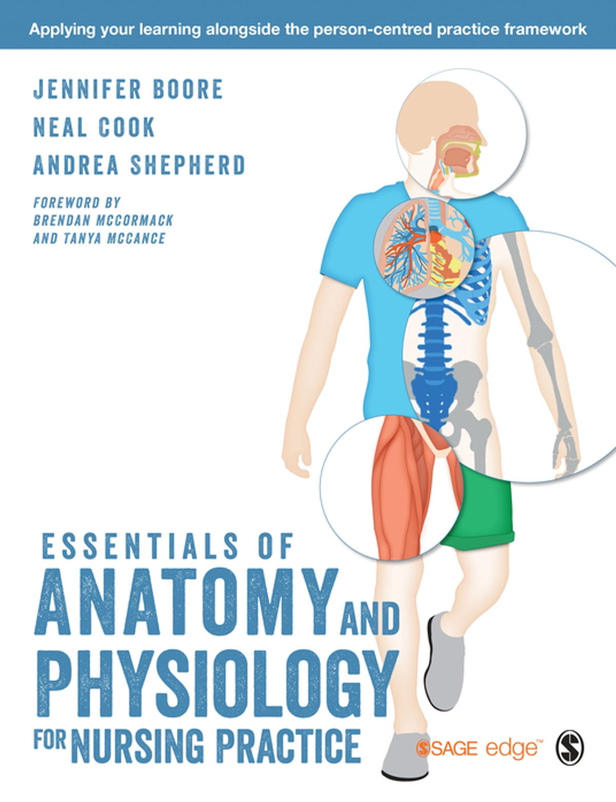 Essentials Of Anatomy And Physiology For Nursing Practice Ebook By