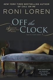 Off the Clock ebook by Roni Loren
