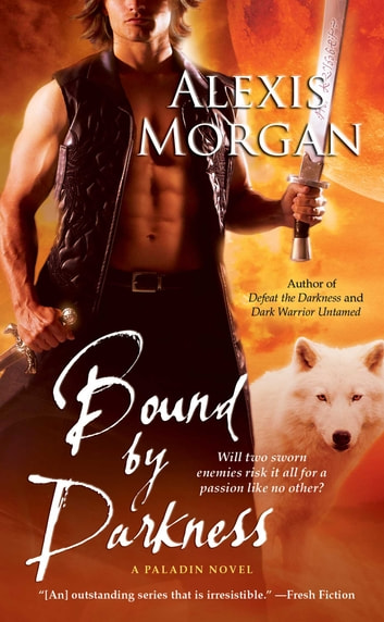 Bound by Darkness - A Paladin Novel ebook by Alexis Morgan