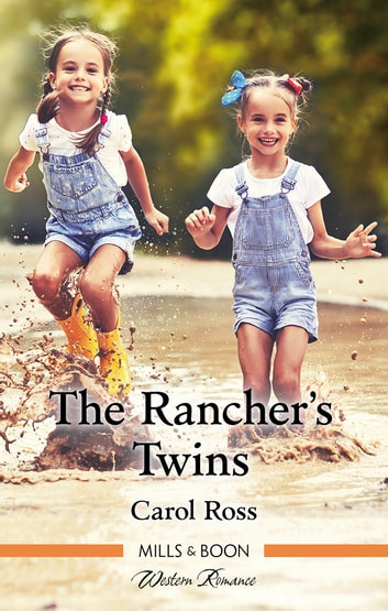 The Rancher's Twins ebook by Carol Ross