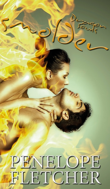 Smolder - Shapeshifter Romance ebook by Penelope Fletcher