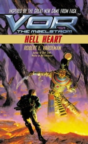 Vor: Hell Heart ebook by Robert E. Vardeman