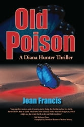 Old Poison ebook by Joan Francis
