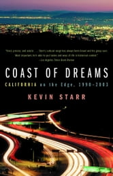 Coast of Dreams ebook by Kevin Starr