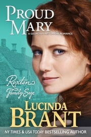 Proud Mary - A Georgian Historical Romance ebook by Lucinda Brant
