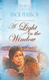 A Light in the Window ebook by Janelle Jamison