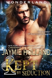 Kept by Seduction - King of Clubs ebook by Jaymie Holland,Cheyenne McCray