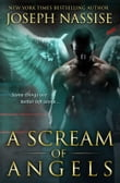 A Scream of Angels: Templar Chronicles Book 2