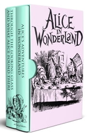 The Complete Alice in Wonderland (Lewis Carroll) eBook by Lewis Carroll