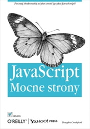 JavaScript - mocne strony ebook by Douglas Crockford