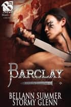 Barclay ebook by