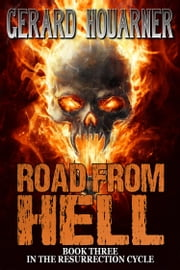 Road From Hell ebook by Gerard Houarner