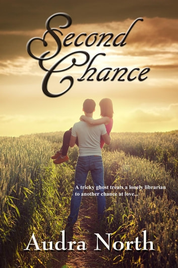 Second Chance ebook by Audra North