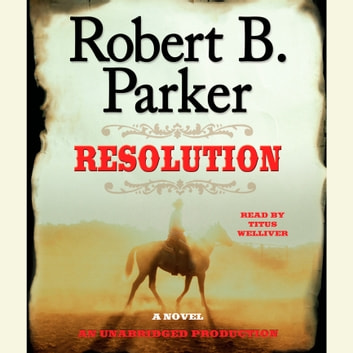 Resolution audiobook by Robert B. Parker