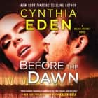 Before the Dawn audiobook by Cynthia Eden