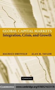Global Capital Markets ebook by Obstfeld, Maurice
