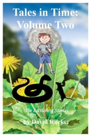 Tales In Time Volume Two ebook by David Rucker