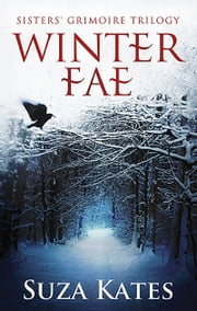 Winter Fae ebook by Suza Kates
