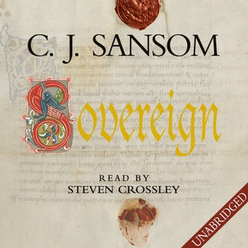 Sovereign audiobook by C. J. Sansom