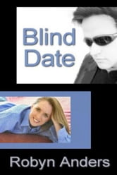 Blind Date ebook by Robyn Anders