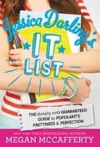 Jessica Darling's It List ebook by Megan McCafferty