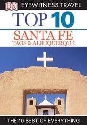 Top 10 Santa Fe ebook by Nancy Mikula,Paul Franklin