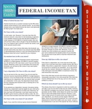Federal Income Tax (Speedy Study Guides) ebook by Speedy Publishing