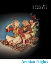 Arabian Nights (Collins Classics) ebook by Sir Richard Burton