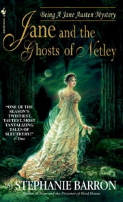 Jane and the Ghosts of Netley ebook by Stephanie Barron