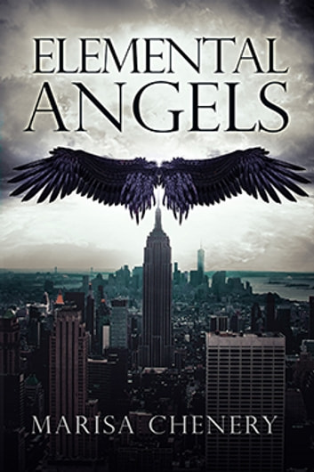 Elemental Angels ebook by Marisa Chenery