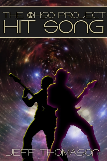 The Ohso Project: Hit Song ebook by Jeff Thomason