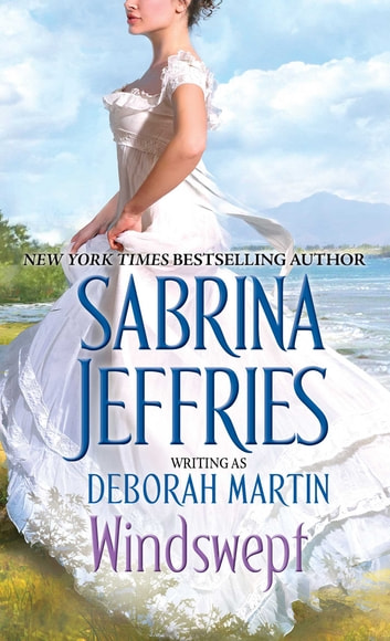 Windswept ebook by Sabrina Jeffries