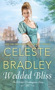 Wedded Bliss ebook by Celeste Bradley