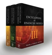 Encyclopedia of Financial Models, 3 Volume Set ebook by Frank J. Fabozzi