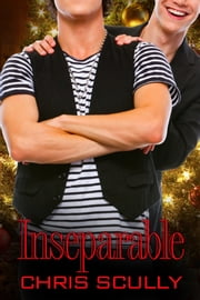 Inseparable ebook by Chris Scully