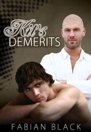 Kit's Demerits ebook by Fabian Black