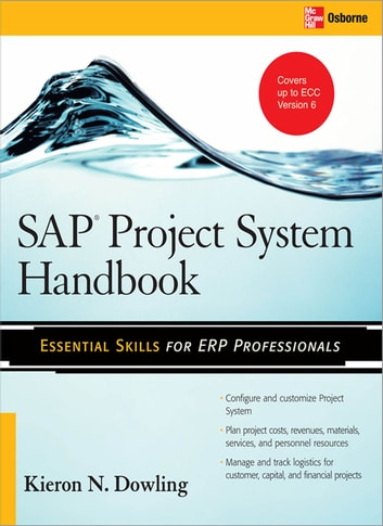 SAP® Project System Handbook ebook by Kieron Dowling