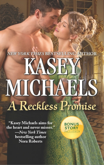 A Reckless Promise ebook by Kasey Michaels