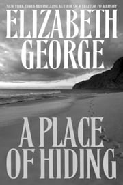 A Place of Hiding ebook by Elizabeth George