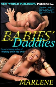 Babies Daddies ebook by Marlene