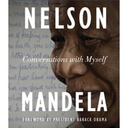 Conversations with Myself audiobook by Nelson Mandela