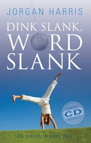 Dink Slank, Word Slank ebook by Jorgan Harris