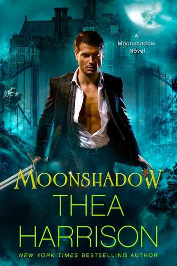 Moonshadow ebook by Thea Harrison